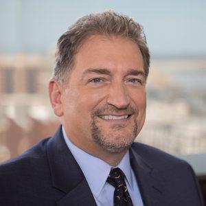 Peter Picarillo, BNET Executive Director